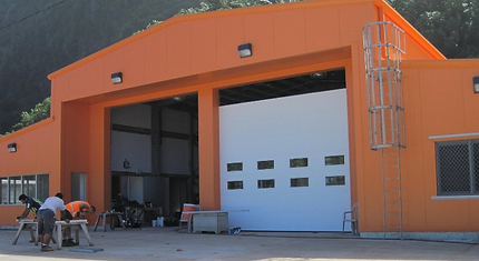 Ofu Airport New ARFF Facility.png