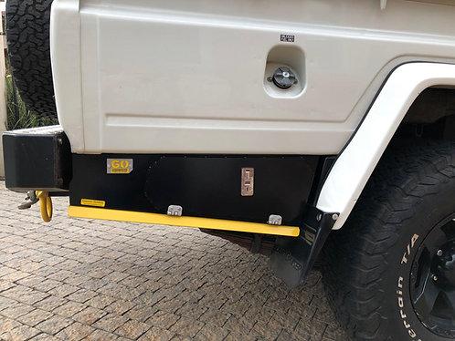 GO TAIL: Tail Slider Box