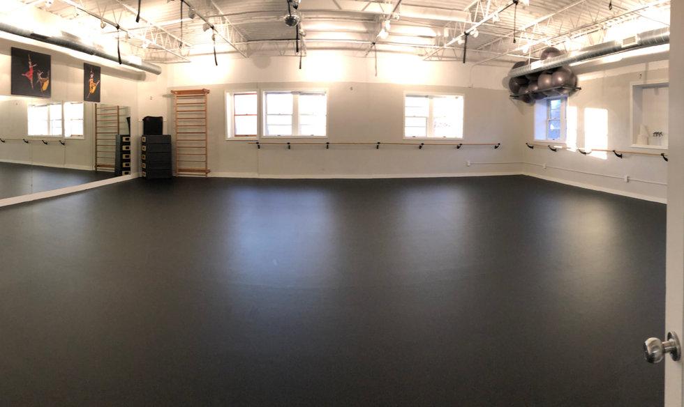 Studio A in Hamilton