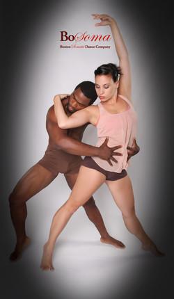 Tony Tucker & Shelbia D. Spence