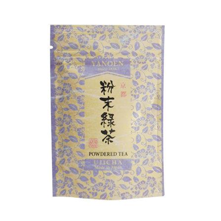 緑茶粉 30g