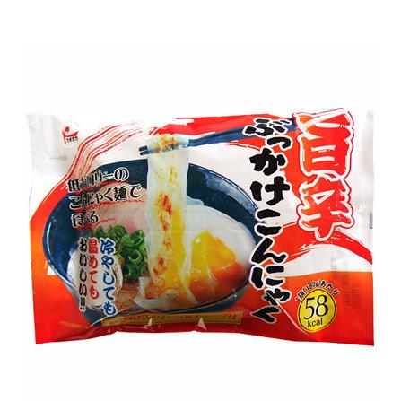 辛辣蒟蒻粉 150g