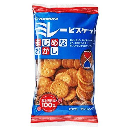 野村餅干 原味 130g
