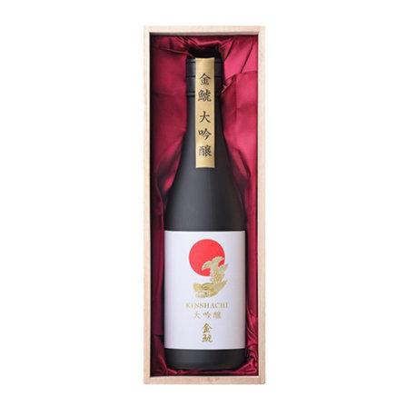 金鯱 大吟醸酒 KDー4 720ml