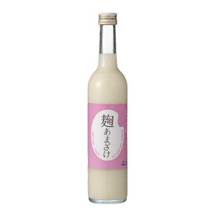 高砂 麹甘酒 900ml