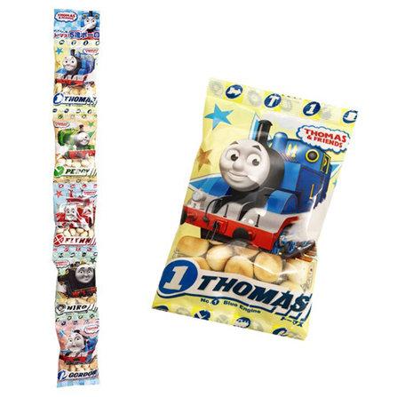 Thomas小饅頭(原味)5袋無色素香料
