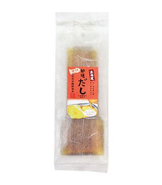 宗田鰹魚玉子焼汁 Sodabushi Dashimakitamago no moto amakuchi (5pcs) 225g