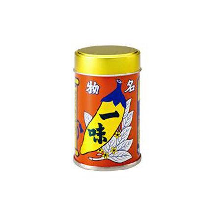 一味粉 罐裝 12g
