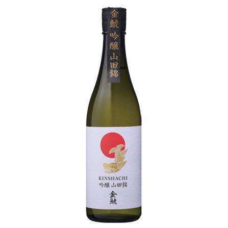金鯱 山田錦 吟醸酒 720ml