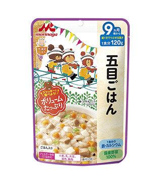 和風雜菜飯 Gomoku Gohan 120g