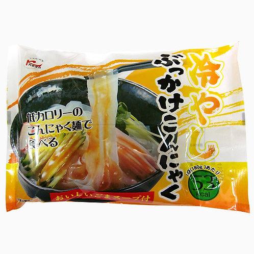 凍食蒟蒻粉(芝麻湯底) 150g
