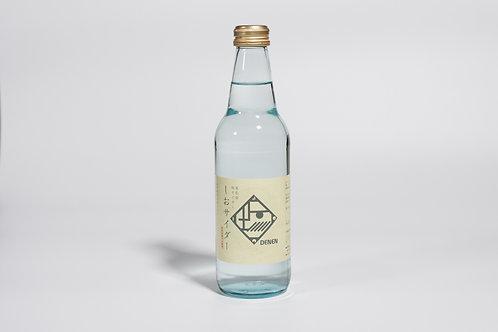 奧能登地汽水 鹽味汽水