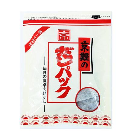 雑魚湯包 20g*4pk
