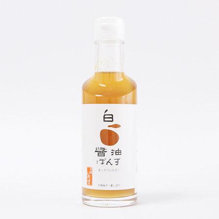 白醬油醋 200ml