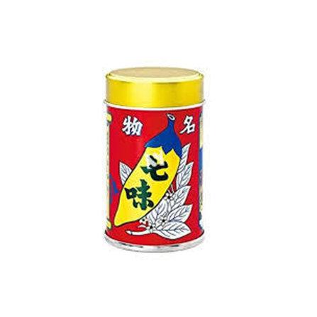七味粉 罐裝 14g