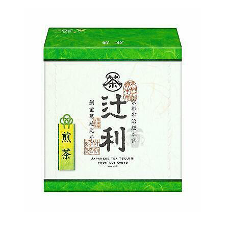 辻利 煎茶茶包(50PCS)