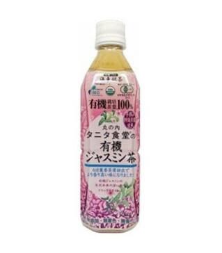 谷田食堂有機茉莉花茶 Tanita Organic Jasmine tea 500ml