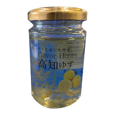 高知柚子蜜 140g