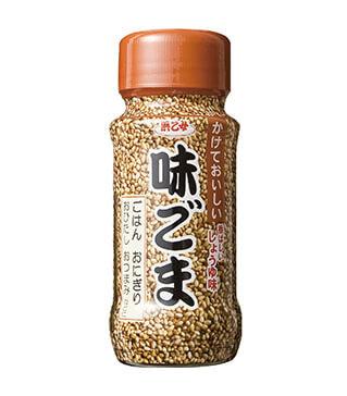 味芝麻 Ajigoma 60g