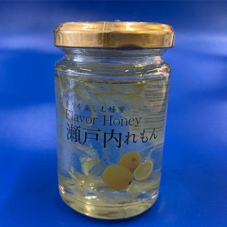 瀨戶内檸檬蜜 140g