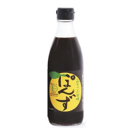 Michiko有機柚子醋 150ml