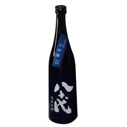 八千代 純米吟醸 山田錦 720ml