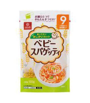 鹽不使用BB伊麺 Salt Free BB Spaghetti 100g