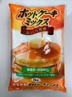 尾張製粉 熱香餅粉 1kg