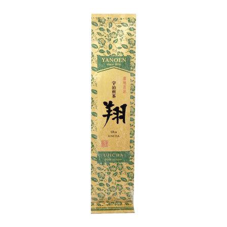 宇治煎茶 茶葉 翔SHO