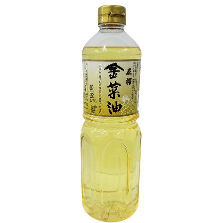 金菜油 910g