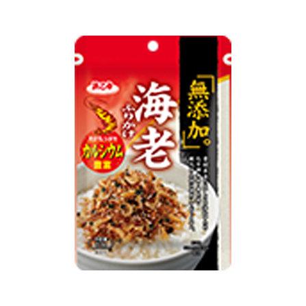 無添加 素蝦飯素 37g