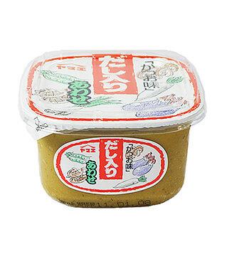 有湯底味噌 Dashi Miso 750g