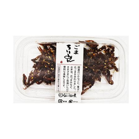 芝麻白飯魚 60g
