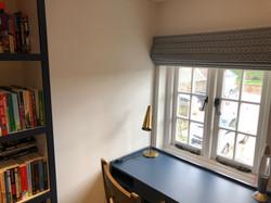 Bespoke Desk & Bookcase