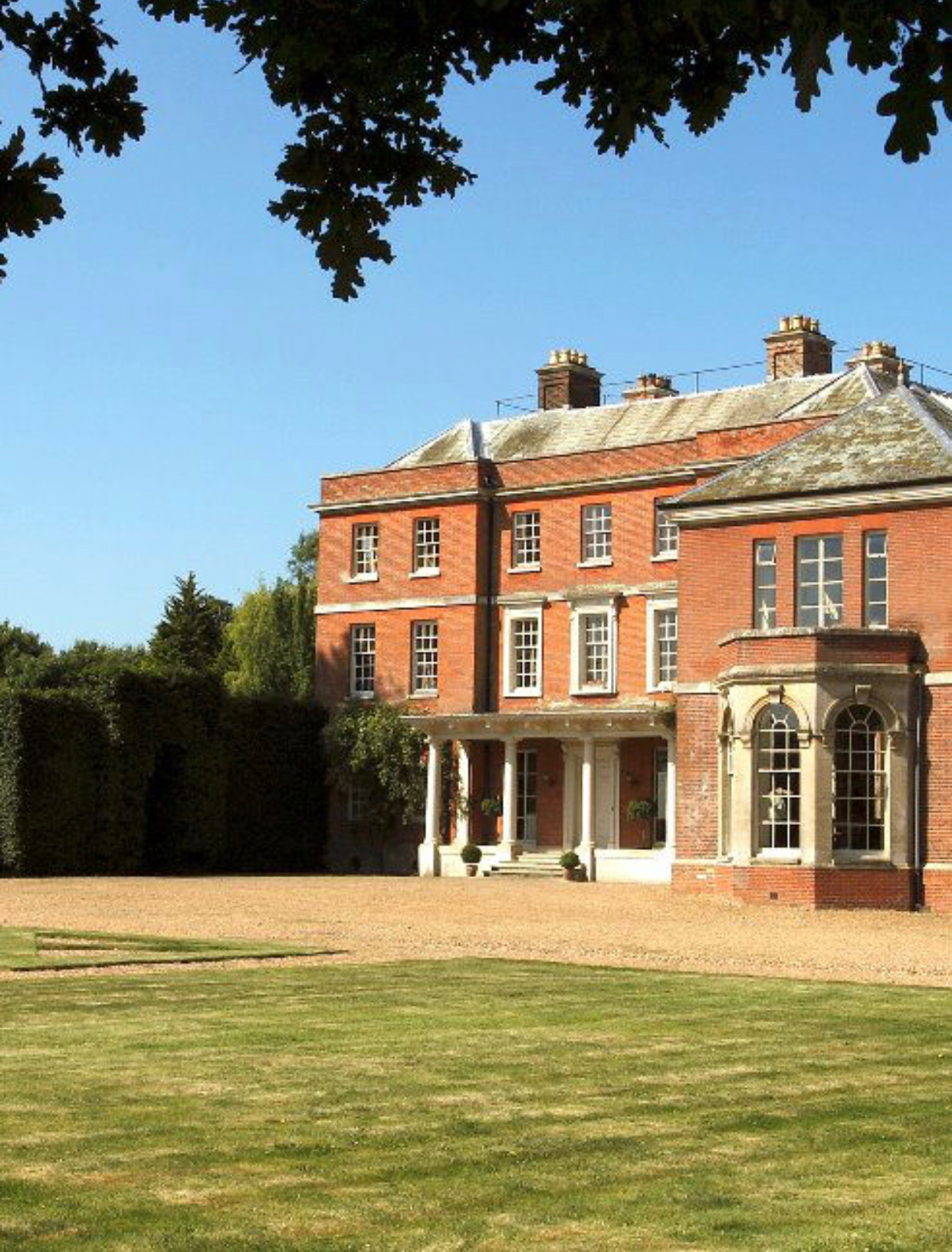 Norfolk Stately Home