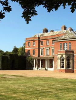 Norfolk Stately Home