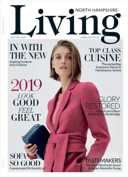 Hampshire Living January 2019