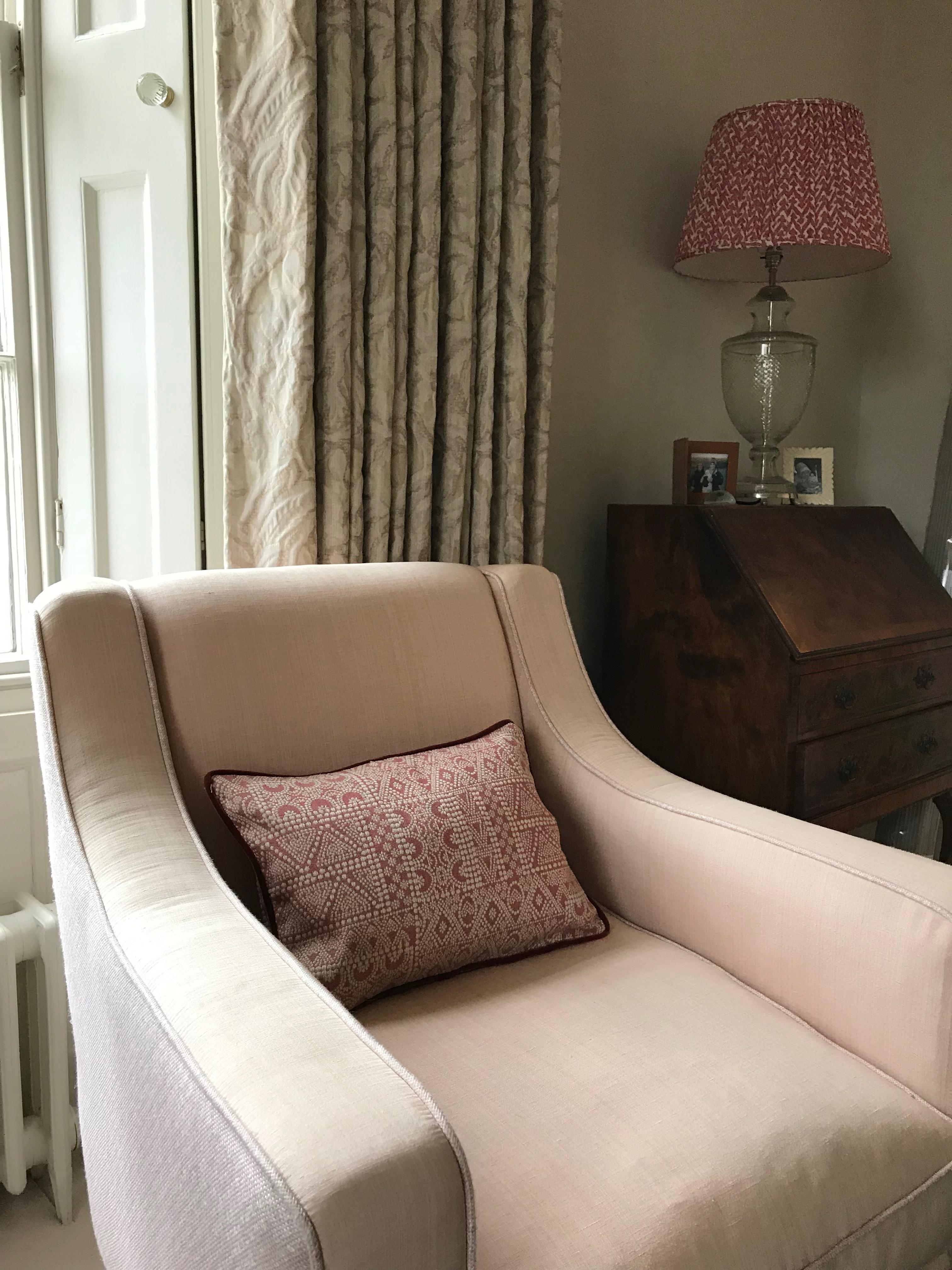 Soft Furnishing Detail