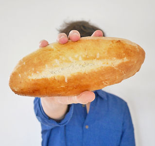 A picture of a Loaf of Bread