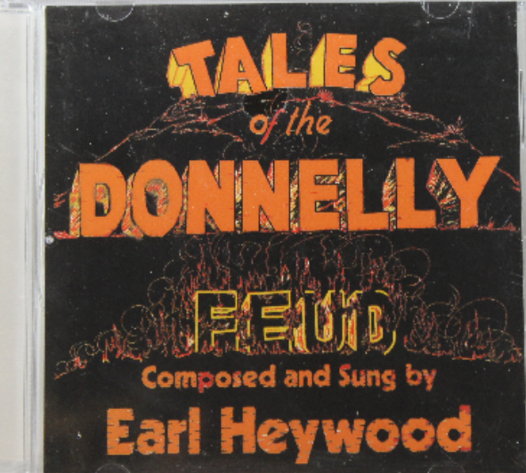 Tales of the Donnelly Feud - $25.00