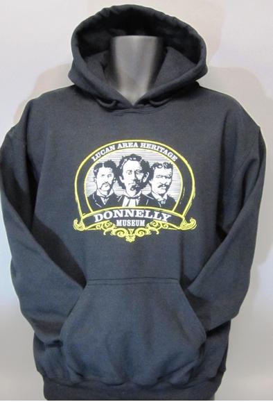 Donnelly Museum Logo Sweatshirt - $45.00