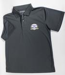 Donnelly Museum Logo Golf Shirt - $35.00