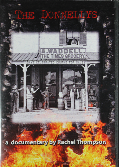 The Donnellys: A Documentary - $20.00