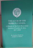 The Luck of the Irish in Canada