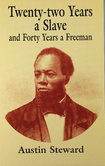 Twenty-two Yeas a Slave, and Forty Years a Freeman - $15.00