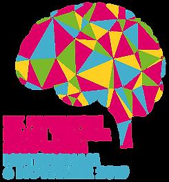 Paediatric brain tumour symposium logo
