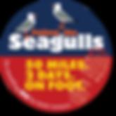 Follow the Seagulls Isle of Wight logo