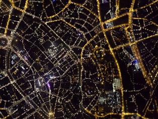 Les 4 VENTS en pointe dans la pollution lumineuse.