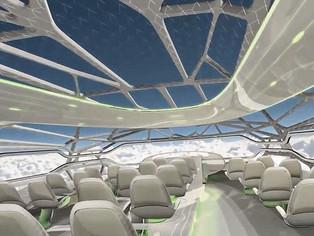 L'aviation prépare le futur.