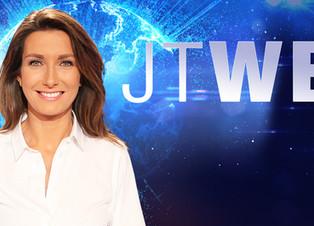 4Vents au Journal de 13H de TF1
